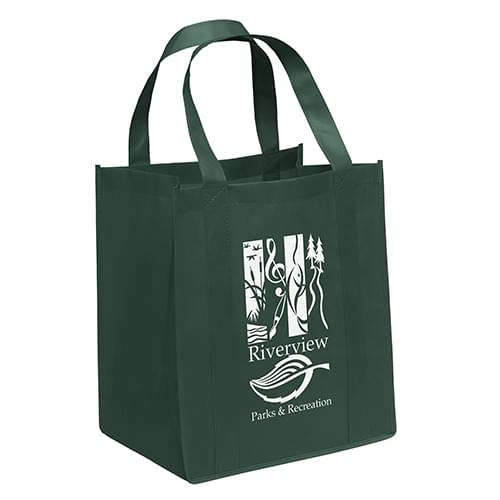 Recyclable Support Tote Bags