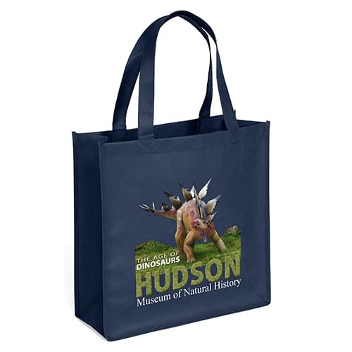 Recyclable Grocery Shopper Tote Bags