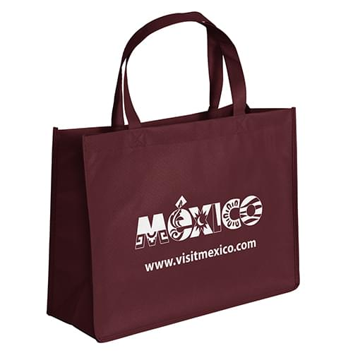 Recyclable Shopping Tote Bags