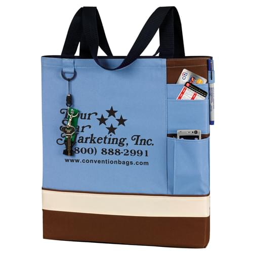 Key Note Tote Bags