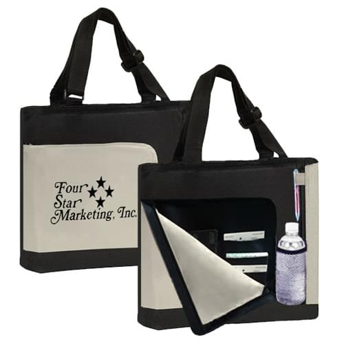 Travelstar Organizer Tote of the World - CUSTOM